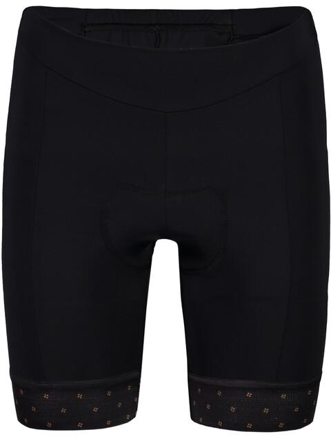 Maloja PortaM. Chamois Bike Shorts Women moonless